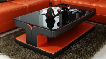Konferenčný stolík Viggo 1