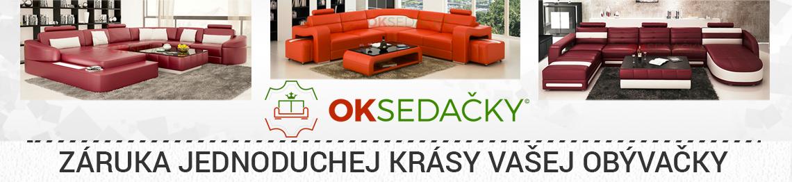 reklamačné podmienky OKsedacky.sk