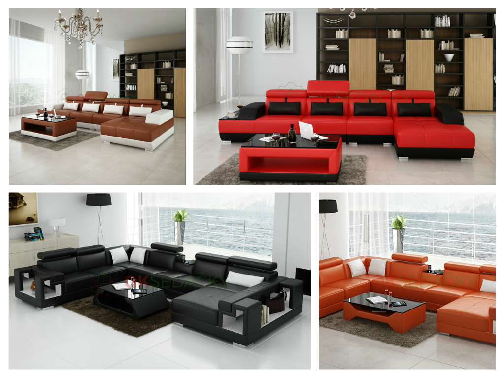 5 spôsobov ako oprášiť svoju obývačku - OK Sedačky 7fd1523058f